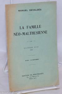 image of La Famille Néo-Malthusienne