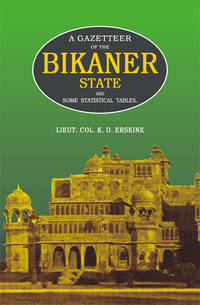 GAZETTEER OF THE BIKANER STATE