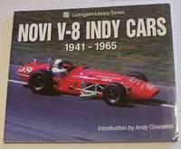 Novi V-8 Indy Cars 1941-1965 (Ludvigsen Library Series)