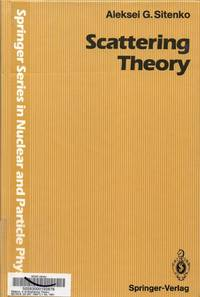 image of Scattering Theory.
