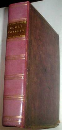 VOYAGES ROUND THE WORLD PERFORMED BY CAPTAIN JAMES COOK F. R. S.  By Royal Authority, Containing the Whole of His Discoveries in Geography, Navigation, Astronomy Etc. With Memoirs of His Life, and Particulars Relative to His Unfortunate Death. Embellished with engravings