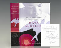 image of The Collected Autobiographies of Maya Angelou.