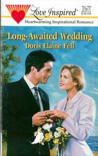 Long-Awaited Wedding (Love Inspired #62)