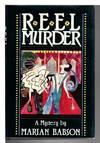 image of REEL MURDER.