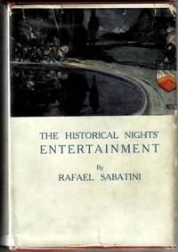 image of The Historical Nights' Entertainment: Second Series