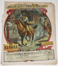 Paul Revere's Ride, March-Galop