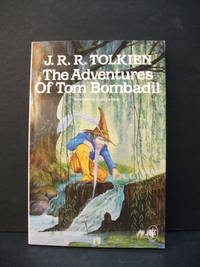 image of The Adventures of Tom Bombadil: and other verses from The Red Book