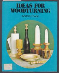 image of Ideas for Woodturning
