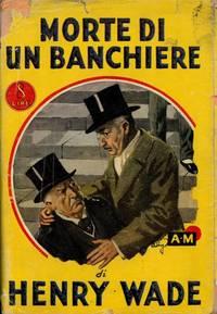 Morte di un banchiere.