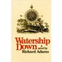 Watership Down by Richard Adams - Hardcover - 1974-02-05 - from Books Express (SKU: 0027000303q)