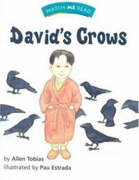 Watch Me Read: David's Crows, Level 2. 2