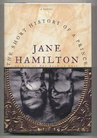 NY: Random House, 1998. First edition, first prnt. Signed by Hamilton on the title page. Unread copy...