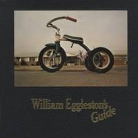 WILLIAM EGGLESTON'S GUIDE.; Essay bu John Szarkowski