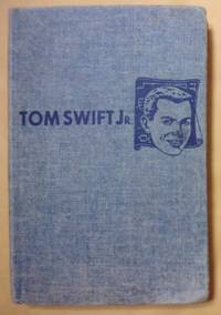 image of Tom Swift in the Race to the Moon: The New Tom Swift Jr. Adventures