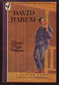 DAVID HARUM, A Story of American Life