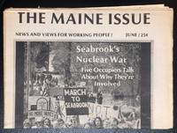 image of The Maine Issue (June 1976)