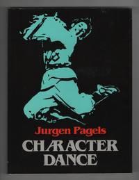 image of Character Dance