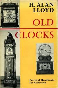 image of Old Clocks