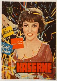 image of Die Kaserne. No. 2 for 1962