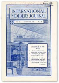 International Molders Journal. Vol. 69 no.12  (December, 1933)