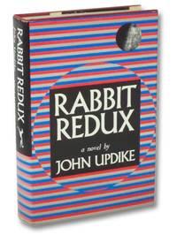 Rabbit Redux: A Novel