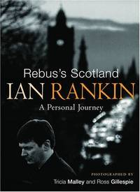 image of Rebus's Scotland: A Personal Journey
