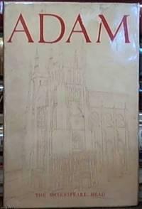image of Adam; A Play
