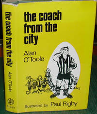 image of The Coach from the City. A Story About Australian Rules Football