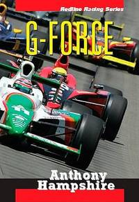G-Force by Anthony Hampshire - Paperback - 2009 - from ThriftBooks (SKU: G1554550270I3N10)
