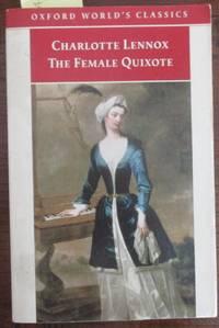 Female Quixote, The (or The Adventures of Arabella)