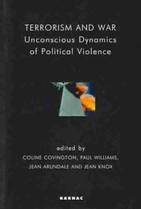 violence terrorism and war