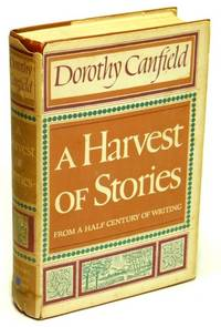 A Harvest of Stories From a Half Century of Writing