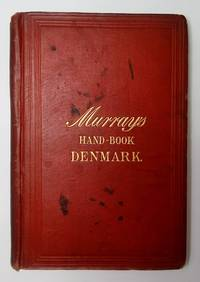 image of A HANDBOOK FOR TRAVELLERS IN DENMARK, WITH SCHLESWIG AND HOLSTEIN, AND ICELAND