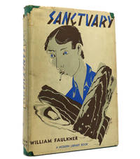 image of SANCTUARY: THE ORIGINAL TEXT Modern Library