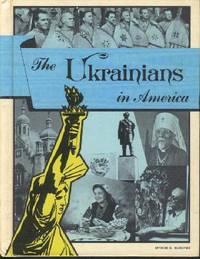 The Ukrainians In America
