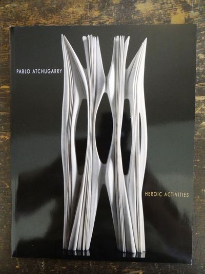 New York, New York: Hollis Taggart Galleries, 2011. Softcover. NF. Black glossy wraps with color ill...