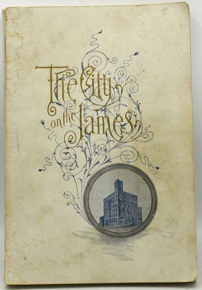 Richmond, VA: George W. Engelhardt, 1893. Original Wrappers. Very Good binding. 316pp. Large 8vo.; i...