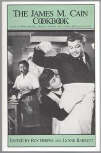 The James M. Cain Cookbook