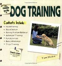 Simple Guide to Dog Training