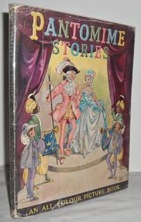 image of Pantomime Stories