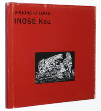 Visions of Japan: Inose Kou by  Kou; Ito Toshiharu Inose - Hardcover - 1998 - from A&D Books and Biblio.co.uk