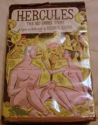 Hercules by George Kirgo  - First Edition  - from Hastings of Coral Springs (SKU: 597)