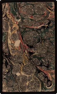 Philadelphia: S. Potter (pr. by D. Dickinson), 1821. 8vo (21 cm, 8.25