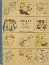 Boulestin, X.M.Romary's Party Book