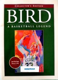 Bird:  A Basketball Legend