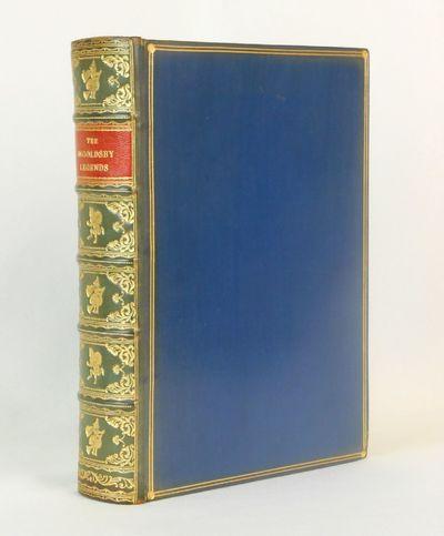 London: J.M. Dent & Sons, Ltd., Aldine House, 1930. Hardcover. Near fine. Rackham, Arthur. Octavo si...
