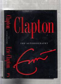 image of Clapton: The Autobiography