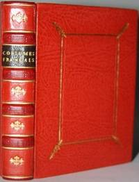 London: C. Hullmandel. Full Morocco. Fine. N.d. Circa 1820s. 12mo, 5.5 by 4.5 inches, or 14 by 11.5 ...