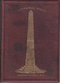 image of Our Egyptian Obelisk: Cleopatra's Needle  [SCARCE]