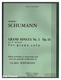 Schumann Marelibri